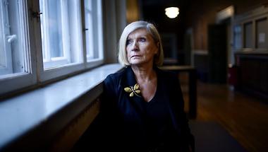 """""""Aki mindent csak kritizálni akar, az ne csináljon politikát"""" – interjú Chantal Mouffe-fal"""