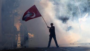 Beszélnünk kell Törökországról