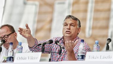 Orbánék hazudnak, de ettől még ők képzik a politikai valóságot