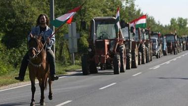 300 százalékos instant haszonra kapott földet a fideszes politikus felesége