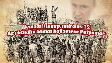 Viktor feltűnt, hogy a Putyin úr átejtett a paksi palánkon?