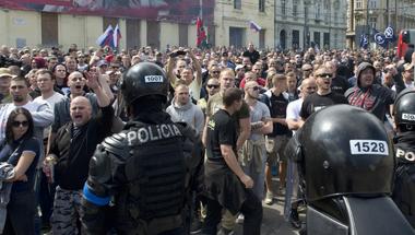 Az MTI a bevándorlásellenesség védelmében még a magyarellenes szervezeteket is megvédi