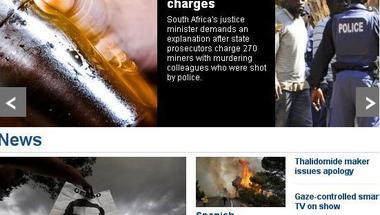 A BBC-nek fontosabb az Örmény konfliktus mint a jobboldali médiának?