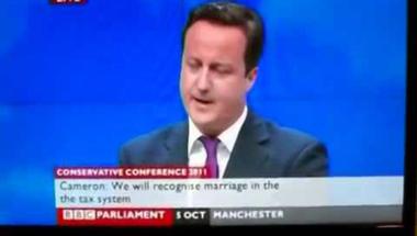 Támogatom a melegházasságot, MERT konzervatív vagyok