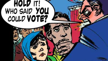 Barkácsolj te is választási rendszert!