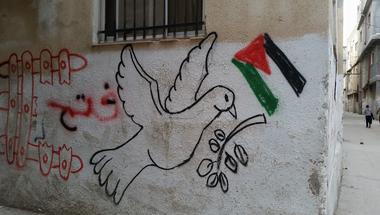 Majdnem mindent elvesztettünk, amiért küzdöttünk - Palesztina első külügyminisztere