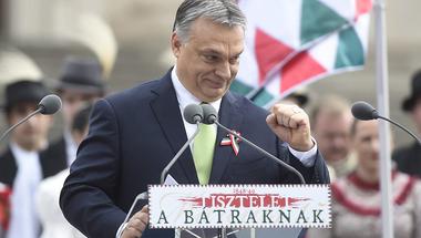 Akinek ez sem sok, az megérdemli Orbánt!