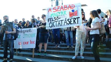 Nemet kell mondani az ukrán oktatási törvényre, amely elvenné a magyar nyelvű oktatást Kárpátalján!
