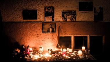 Az elnyomásról és az ellenállásról - Rózsa Milán emlékére