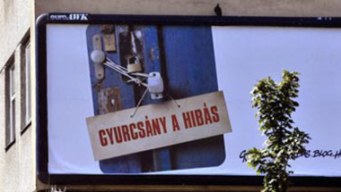 A Fidesz baloldalazása és gyurcsányozása nekik se hasznos, és a jövőnket rombolja le