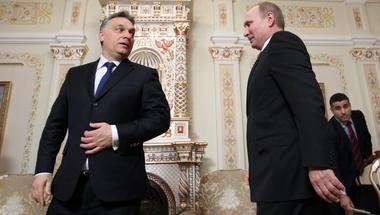 Ne legyünk Putyin előretolt helyőrsége!
