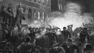 Konok Péter: Mivé lett a munkások ünnepe?