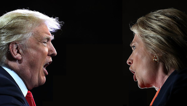Két nappal a vége előtt az FBI újra mindent felborított! - Az amerikai elnökválasztás percről percre