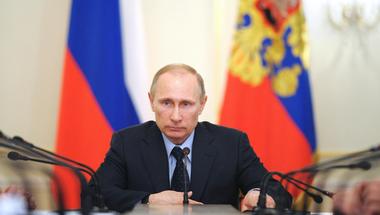 Az oroszok most szarban vannak – de ez nem jelent jót senkinek