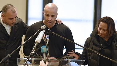 Őrült embereknek se színe, se vallása nincsen - a megölt rendőr testvére a párizsi terrortámadásokról