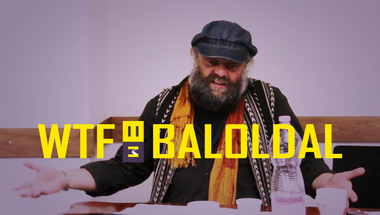 Ballada a baloldal mítoszáról - WTF baloldal