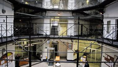 Embertelen történetek a magyar börtönökről