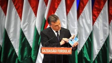 Orbán Viktor és a nemzeti érdek
