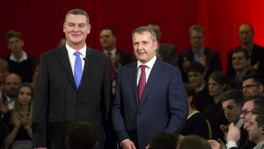 Botka: Gyurcsány és Orbán együtt húzzon el a közéletből!