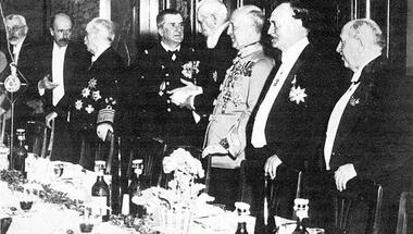 Horthy és Károlyi