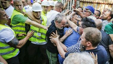 A Ligetvédőknek nem szabad átvenniük a Fidesz módszereit!