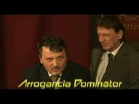 Scherer és Mucsi LMP-s gerilla videóban: Power Politizator