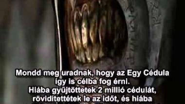 Az LMP Mordor kapui elött
