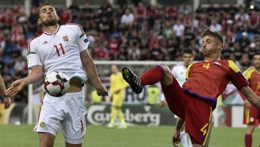 Szégyen, de Andorra legalább szénné zúzta a magyar futball hamis álmait!