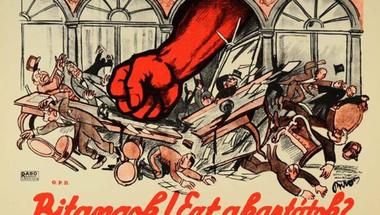 Tőke, munka, baloldaliság, szocializmus - mi a dolgunk ma?