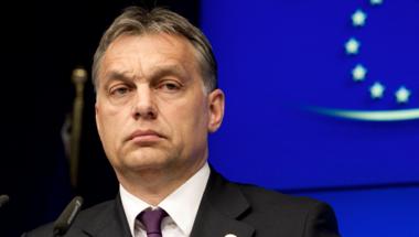 Orbán hazug üzenete a németeknek