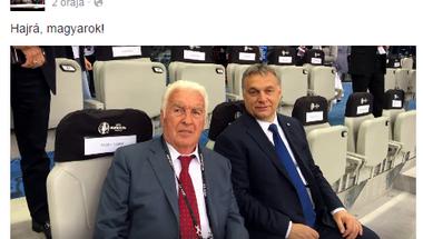 Orbán szurkolói videójában Orbán Viktor a főszereplő