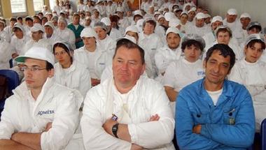 A Fidesz munka törvénykönyve nem jó senkinek