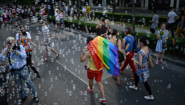 Prideból Magyarországra