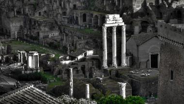 Migráció: Mit tanulhatunk a Római Birodalom bukásából?
