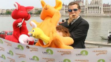 Kengurupártok Brüsszelbe mennek