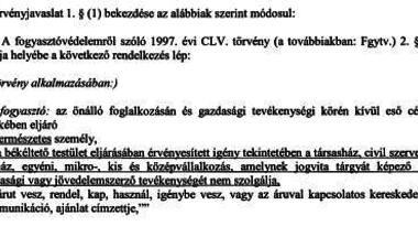 Leszavazta a Fidesz, majd ugyanazt benyújtotta