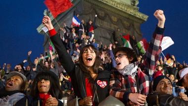 """Ha Magyarország """"fasizálódik"""", akkor Izrael...?"""