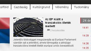 Így manipulál a Magyar Nemzet