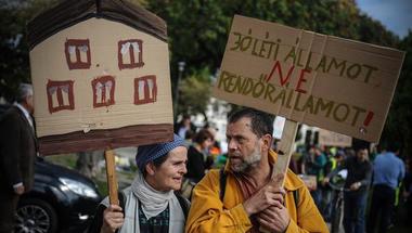 A baloldalnak választ kell adnia a lakhatási válságra!