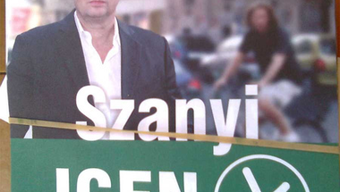 Az MSZP komoly, becsületes lejárató kampánya
