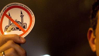 Ellenállás az iszlamofóbával szemben – Nem viselhetjük el az intoleranciát!