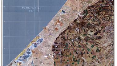 Egy izraeli veterán: A célunk a megfélemlítés volt