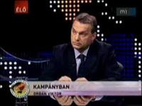 A 2008-as Orbán tökönrúgja a 2012-es Orbánt a tandíj kérdésében