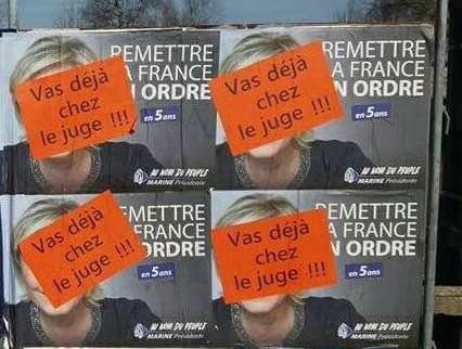 opció, mint a francia