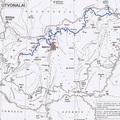 32. nap: Kőris-hegy – Városlőd: Hazai vizeken