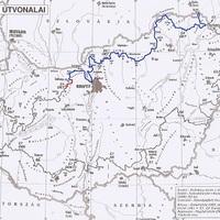 27. nap: Somlyóvár – Kőhányáspuszta