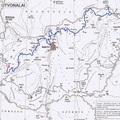 38. nap: Gyöngyösi csárda – Sarvalyi vadászház