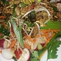 Hatvankilenc ízű ázsiai saláta