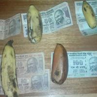 A nagy keralai banánteszt