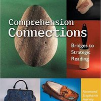 ??FREE?? Comprehension Connections: Bridges To Strategic Reading. sitios Formatos arcane analista affinity Senior